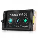 Ownice S7003C – מערכת חכמה לרכב: אנדרואיד 6 | תומך דונגל 3G | זיכרון 1G+16G | WIFI/BT – ב- 148.99 $