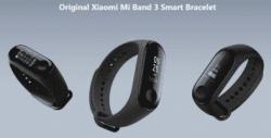 שעון הספורט החדש – Xiaomi Mi Band 3 – במחיר מעולה: $ 26.23!