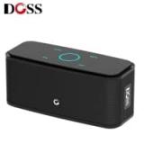DOSS Touch – רמקול בלוטות' חזק – רב מכר מוביל באמזון במחיר הכי זול אי פעם! רק $20.37