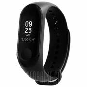 שעון הספורט החדש – Xiaomi Mi Band 3  –  במחיר מעולה:  25.99 $