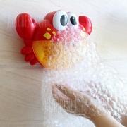 המשחק שיריץ את הילדים לאמבטיה! יוצר בועות ומנגן – רק $12.99!