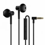 אוזניות שיאומי – דרייבר כפול + דיבורית – ב- 11.99$!
