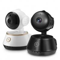 דיל בזק: מצלמת אבטחה – מבית DIGOO – עם HD 960P | אינטרקום | שליטה בזוית צילום מרחוק | חיישן אינפרא + תנועה | חיבור LAN/WIFI – ב- 16.99$ !