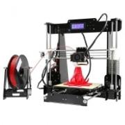 Anet A8 Desktop 3D Printer – מדפסת תלת מימד הכי פופלארית בישראל! רק 145.99 $!