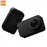 Xiaomi Mijia Camera Mini 4K – מצלמת האקסטרים הכי טובה לשקל! 99.99 $ – גרסה בינלאומית!