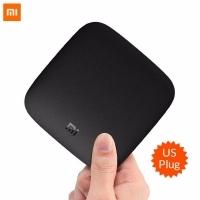 XIAOMI MI BOX 4K – הסטרימר הכי טוב ברשת! – תומך סלקום TV, סטינג, נטפליקס 4K ועוד רק ב- $51.99!