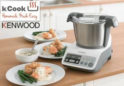 איזה מחיר !!! מעבד מזון / מבשל – להכין ארוחות בקלות ובמהירות – KCOOK ב 60% הנחה :349 ₪ במקום 890  ₪ בזאפ !!