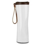 Portable Intelligent Thermal Vacuum Water Bottle from xiaomi youpin