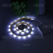 Motion Activated Flexible LED Strip Motion Sensor Night Light