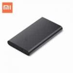 Xiaomi Mi Power Bank 2 – סוללת גיבוי חיצונית –  10000mAh  – אפור / שחור – ב-19.99 $ !