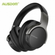 Ausdom ANC8 – אוזניות בלוטות' עם סינון רעשים אקטיבי – בירידת מחיר קלה –  רק$42.99