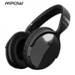אוזניות ON EAR אלחוטיות – מבית MPOW – עם מנגנון סינון רעשים פעיל   ביקורות מעולות באמזון   עד 18 שעות נגינה – ב-40.33$ !
