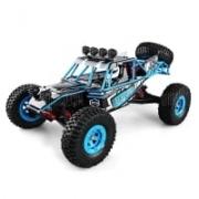 """מכונית באגי על שלט –JJRC Q39 HIGHLANDER לשטח / כביש – עד 35 קמ""""ש ב-68.99 $!"""