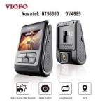 מצלמת הרכב הכי מומלצת – VIOFO A119 V2 עם GPS ובלי מכס! רק ב- $72.91 !