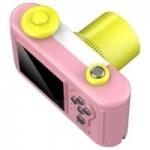 מצלמה דיגיטאלית ייעודית לילדים – לבנים / בנות    צילום וידאו   אופציה להרחבת זיכרון  – בירידת מחיר: 27.99 $