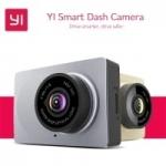 YI DVR – מצלמת הרכב המעולה של שיאומי – גרסא בינלאומית! – ב- 47.99 $ !