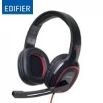 EDIFIER G20 – אוזניות גיימינג – חיבור USB   מיקרופון   אפקט סראונד 7.1   בקר שליטה – במחיר פצצה: רק 22.40$ + קופון!