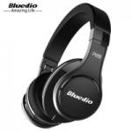 """Bluedio UFO – אוזניות מדהימות עם 8 דרייברים – במחיר שיגעון:  52.18 $ !! [ נמכר מעל 80$ בד""""כ]"""