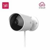 ללא מכס: YI Outdoor – מצלמת אבטחה חיצונית – עמידה במים – במחיר מעולה: 71.35 $ !