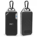 רמקול אלחוטי נייד – MIFA F4 – נתלה, כולל מיקרופון + אופציה לכרטיס זיכרון – לספורט / טיולים ועוד – ב- 14.06$ !