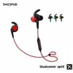 אוזניות אלחוטיות – 1MORE iBFree  – עמיד במים וזיעה   עד 8 שעות פעולה   מיקרופון –  במגוון צבעים – ב-20.99 $!