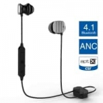 אוזניות ספורט אלחוטיות – Cowin HE8D – עם מנגנון סינון רעשים + מיקרופון – ב- 37 $ !