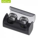 אוזניות אלחוטיות –QCY Q29 – עם TRUE WIRELESS | סוללת גיבוי במארז אחסון – ב- 22.10 $ !
