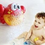המשחק שיריץ את הילדים לאמבטיה! יוצר בועות ומנגן – בירידת מחיר: רק $11.39!