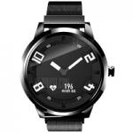 Lenovo Watch X – שעון חכם…קצת אחר! עם מד דופק, פעילות, שינה, תזכורות ושעון מעורר, עיצוב קלאסי ויפה, עמיד למים עד 80 מטר! רק ב$49.99
