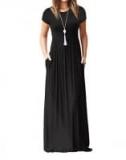 Long Maxi Dress רק 21$ כולל משלוח מאמזון