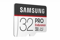 כרטיס זיכרון עמיד ומומלץ –Samsung Pro Endurance 32GB –למצלמות רכב / אבטחה – בירידת מחיר: רק98₪ !! עם אופציה להוזלה נוספת!