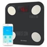 YUNMAI Mini 2 – משקל חכם מבית שיאומי – בירידת מחיר: רק $38.99 !
