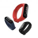 שעון ספורט חכם – Xiaomi Mi Band 3  –  ב-  $23.99!