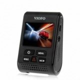 VIOFO A119S V2 Version 2 Inch Car Dashcam 6G F1.6 Lens Video 135 Degree Car DVR With GPS Function Sale –