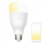 מנורה חכמה של שיאומי –YLDP05YL – 10W – ב- 11.99 $ !