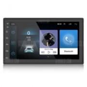 מערכת חכמה לרכב – ML – CK1018 – דאבל דין   WIFI   BT   רדיו + מגבר מובנה   חיבור למצלמה אחורית – ב- $87.99 + משלוח מהיר בחינם!