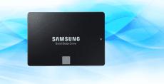 כונן SSD מהיר – מבית SAMSUNG – נפח 250GB – ב- 223₪ [בארץ: 340 ₪] !!