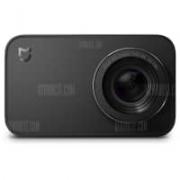 Xiaomi Mijia Camera Mini 4K – מצלמת האקסטרים הכי טובה לשקל! 89.99 $ !
