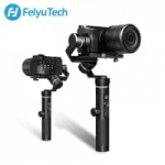 FeiyuTech G6 Plus – גימבל 3 צירים למצלמות!