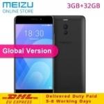 """Meizu M6 Note 3GB/32GB גרסא גלובלית! להכניס סים ולהנות! רק ב400 ש""""ח! בארץ מתחיל ב699 ש""""ח!"""
