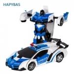 מכונית ספורט על שלט – שהופכת לרובוטריק – 5 דגמים לבחירה – רק ב-14.08 $ !