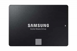כונן SSD מהיר – מבית SAMSUNG – נפח 250GB – ב- 235 ₪ [בארץ: 340 ₪] !!