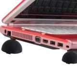 4 רגליות להגבהה וקירור המחשב הנייד – 4 צבעים לבחירה – ב- 2.78 $ !