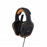 אוזניות גיימינג חוטיות – Logitech G231 – מתאים ל-PS4 | XBOX | PC + מיקרופון – ב-187 ₪ – כולל משלוח ואחריות אמזון!
