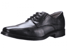 נעלי אלגנט לגבר CLARKS Tilden Walk במגוון מידות במחיר 65$ כולל משלוח מאמזון