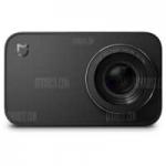 Xiaomi Mijia 4k – מצלמת האקסטרים הכי משתלמת ברשת! רק ב87.99$ כולל משלוח!