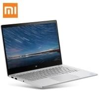 Clearance Xiaomi Air 13 Notebook Windows 10 Intel Core i5 6200u Dual Core 2.3GHz 13.3 inch IPS Screen 8GB 256GB Bluetooth 4.1