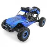 באגי שטח על שלט – מהיר ובלי מכס! JJRC Q46 SPEED RUNNER 1:12 4WD רק $69.99