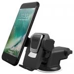 """מעמד הטלפון הטוב בעולם! iOttie Easy One Touch 3 V2.0 בירידת מחיר נדירה! רק 25.84$ / 94 ש""""ח עד הבית מאמזון!"""