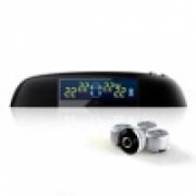 """מערכת ניטור לחץ אוויר – מומלץ בכל רכב! לבטיחות וחיסכון בדלק! Xiaomi 70mai TPMS – רק 169 ש""""ח!"""